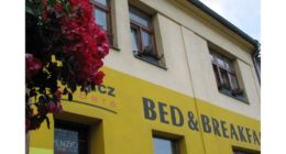 Hostel Bed - Breakfast Brno fotografie