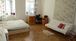 Rooms Brno City Center fotografie